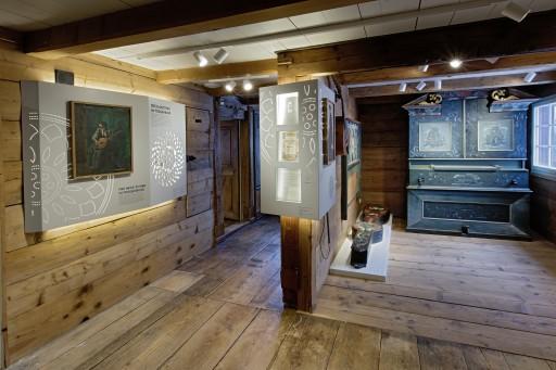 Ackerhus-Dauerausstellung